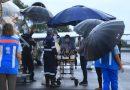 Número de pacientes com COVID-19 transferidos do Amazonas a outros estados chega a 131