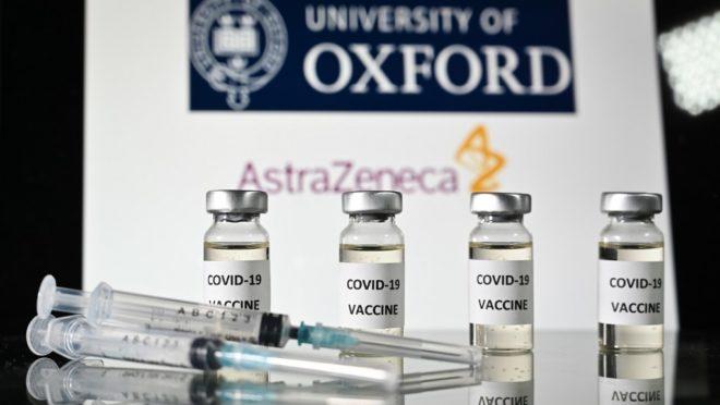 Fiocruz adia entrega de vacinas da Oxford para março