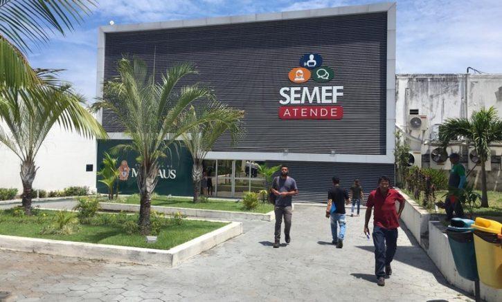 ISS Autônomo com desconto em Manaus pode ser pago até sexta-feira (29)